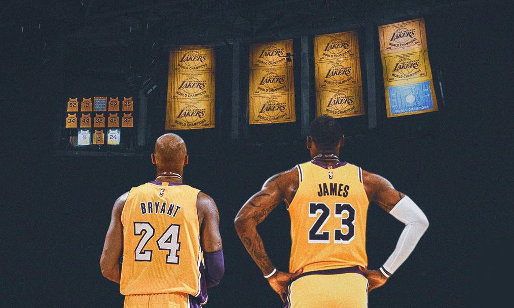 升至历史第三,勒布朗·詹姆斯 NBA 常规赛总得分超越科比