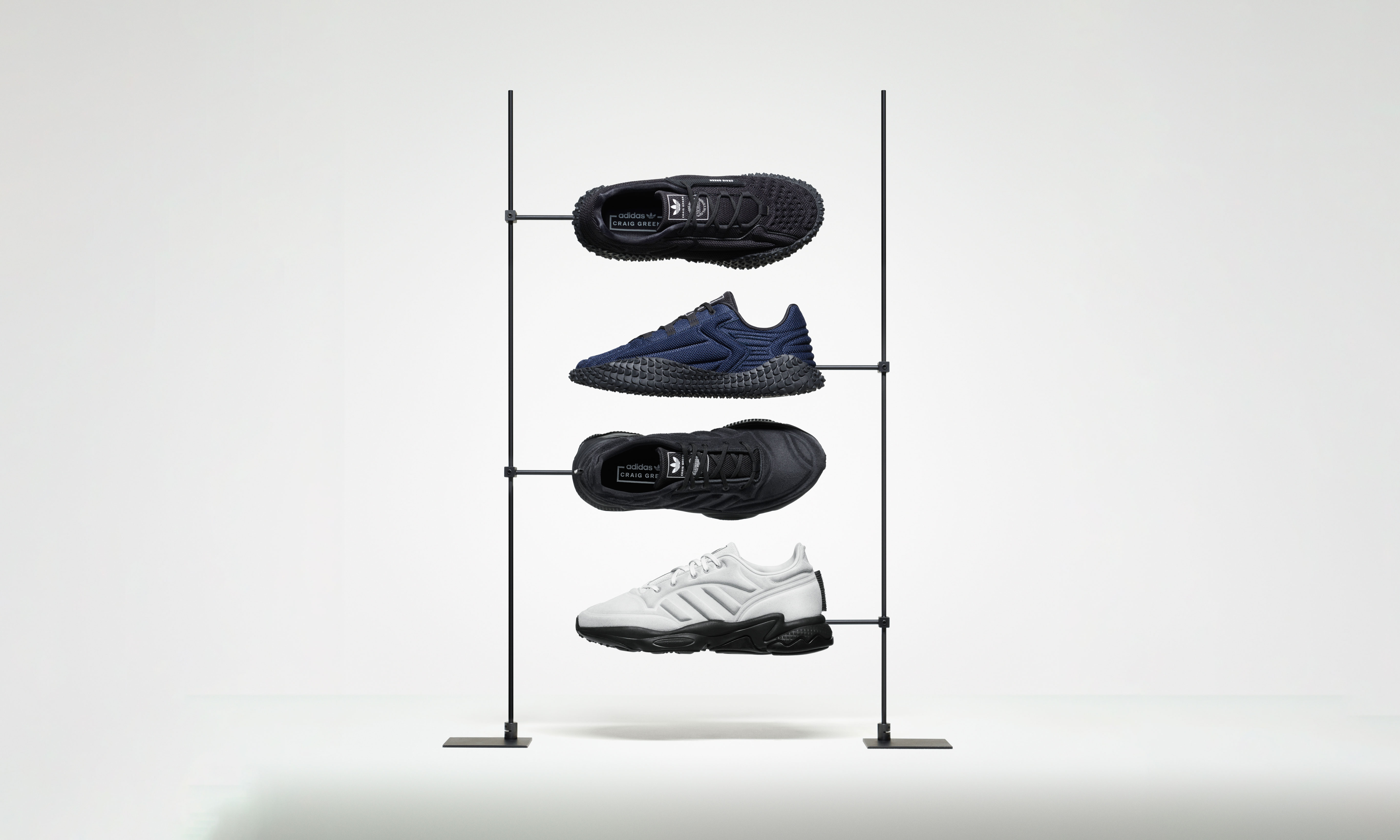 adidas Originals 与 Craig Green 发布首个合作系列