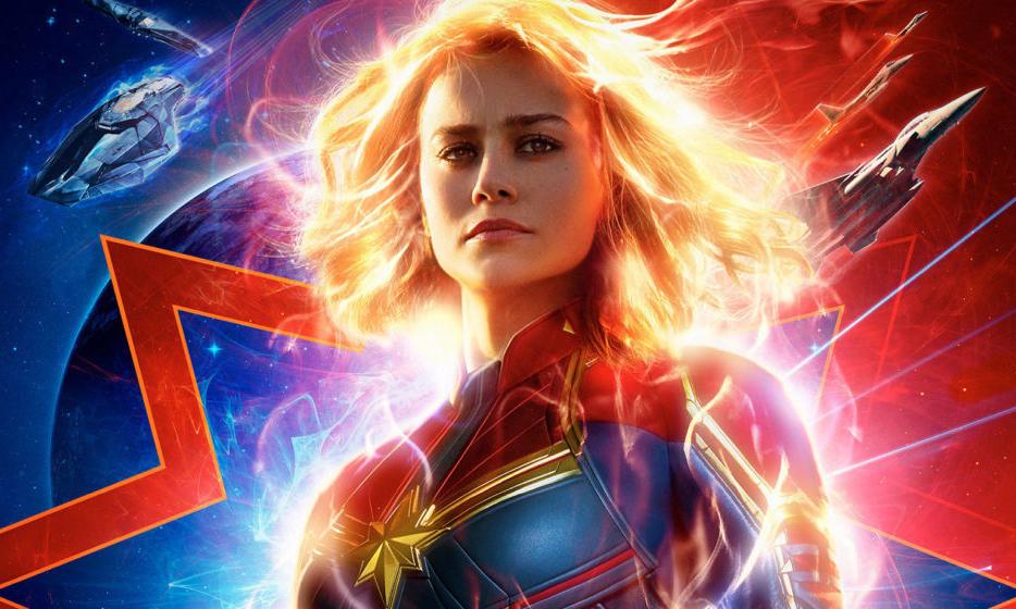 《惊奇队长 2》正式开始制作, 将于 2022 年上映