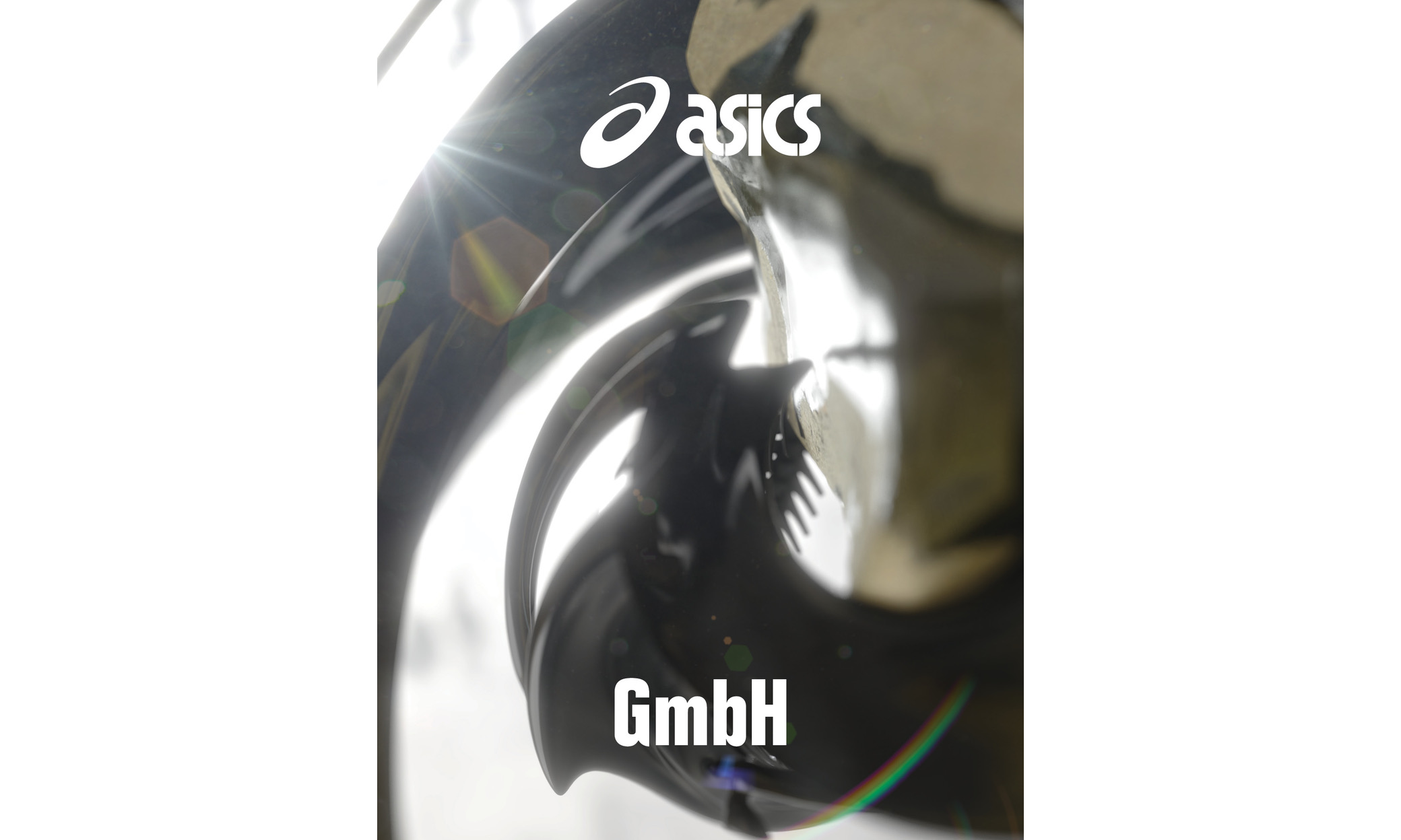 ASICS x GmbH  GEL-NANDI™ 360 鞋款发售日期公布