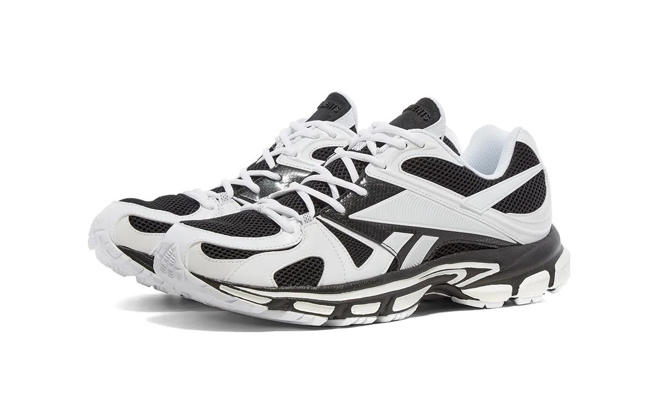 VETEMENTS 惊喜发布 2020 春夏 Reebok 合作鞋款 Spike Runner