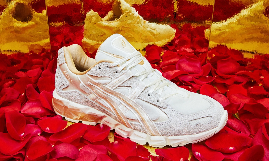 ASICS GEL-Kayano 5 KZN「Box Of Chocolates」情人节限定即将上线