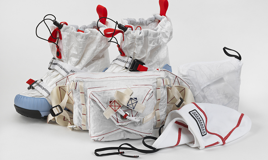 Tom Sachs x Nike「Transitions」联名系列完整公开