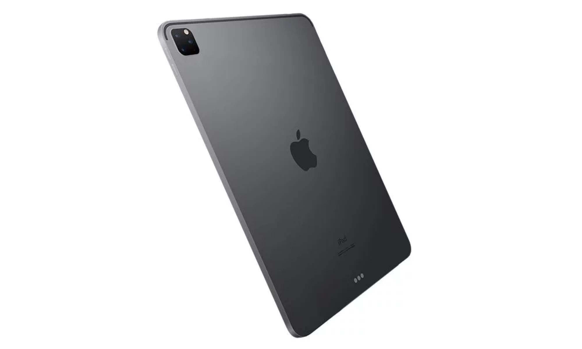 产能或将受疫情影响,新款 iPad Pro 性能全面升级