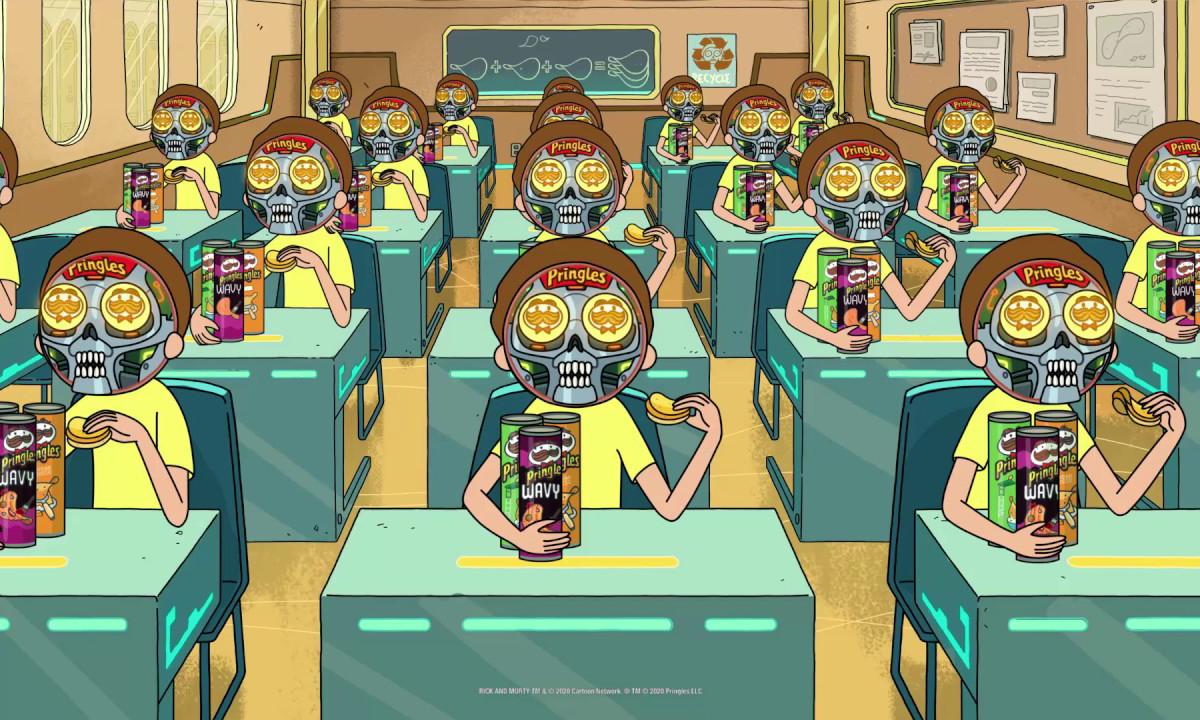 《Rick and Morty》第四季新预告释出, 后五集要来了?