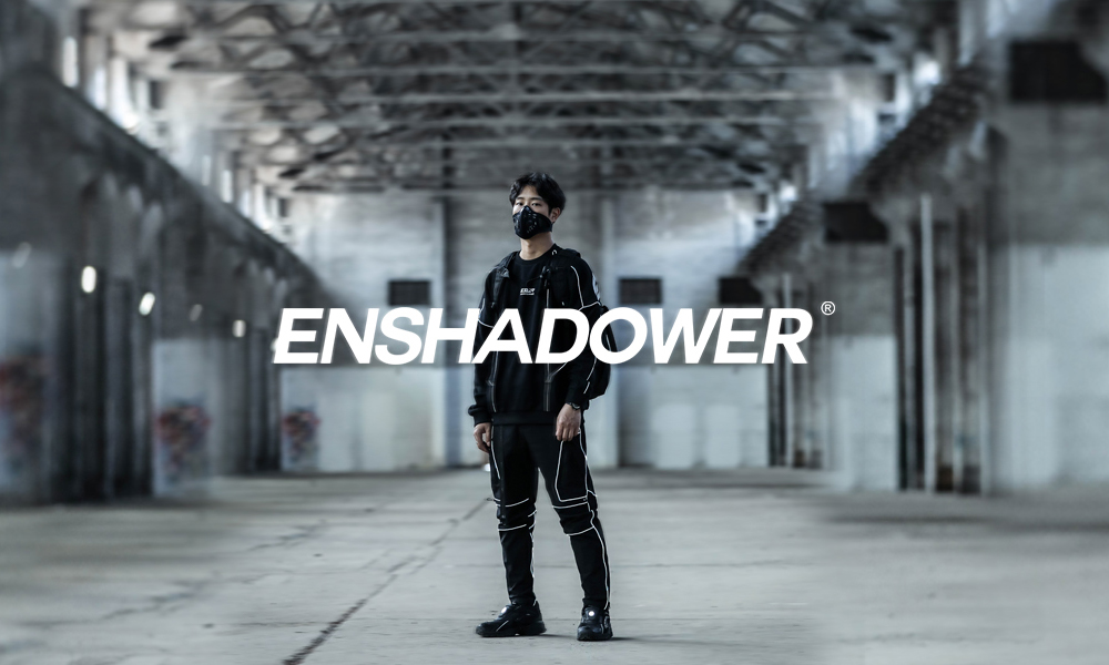 ENSHADOWER 隐蔽者2020 春夏系列Vol.2 正式发布