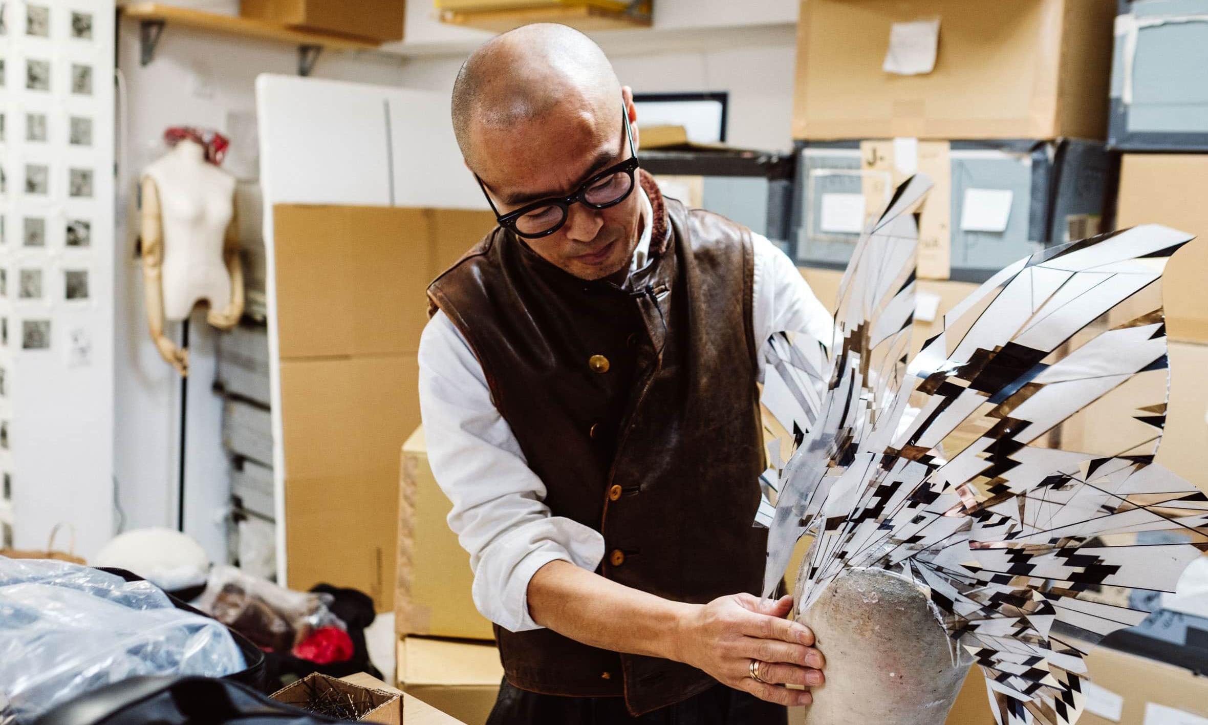 告别加茂克也,一位让整个时尚界缅怀的「发型设计师」
