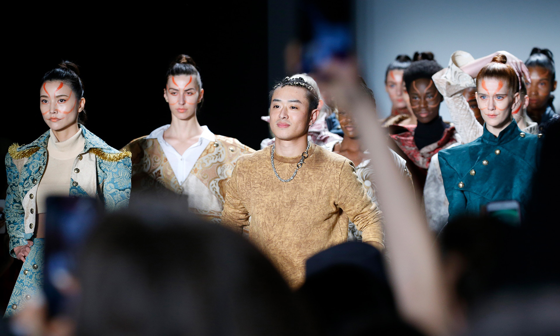 东京时装周因疫情影响宣布取消