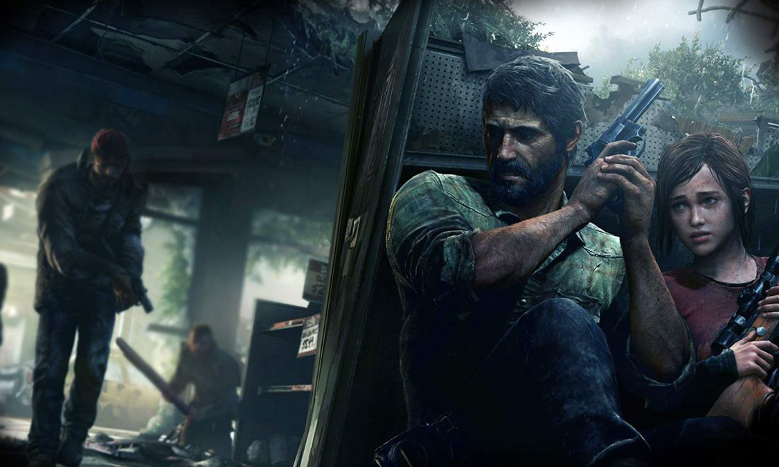 HBO 计划将《最后生还者》游戏改编成电视剧