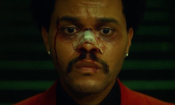 The Weeknd 发布《After Hours》音乐微电影