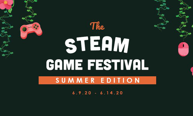 Steam 将举办夏季游戏节,新游戏免费尝鲜的机会又来了