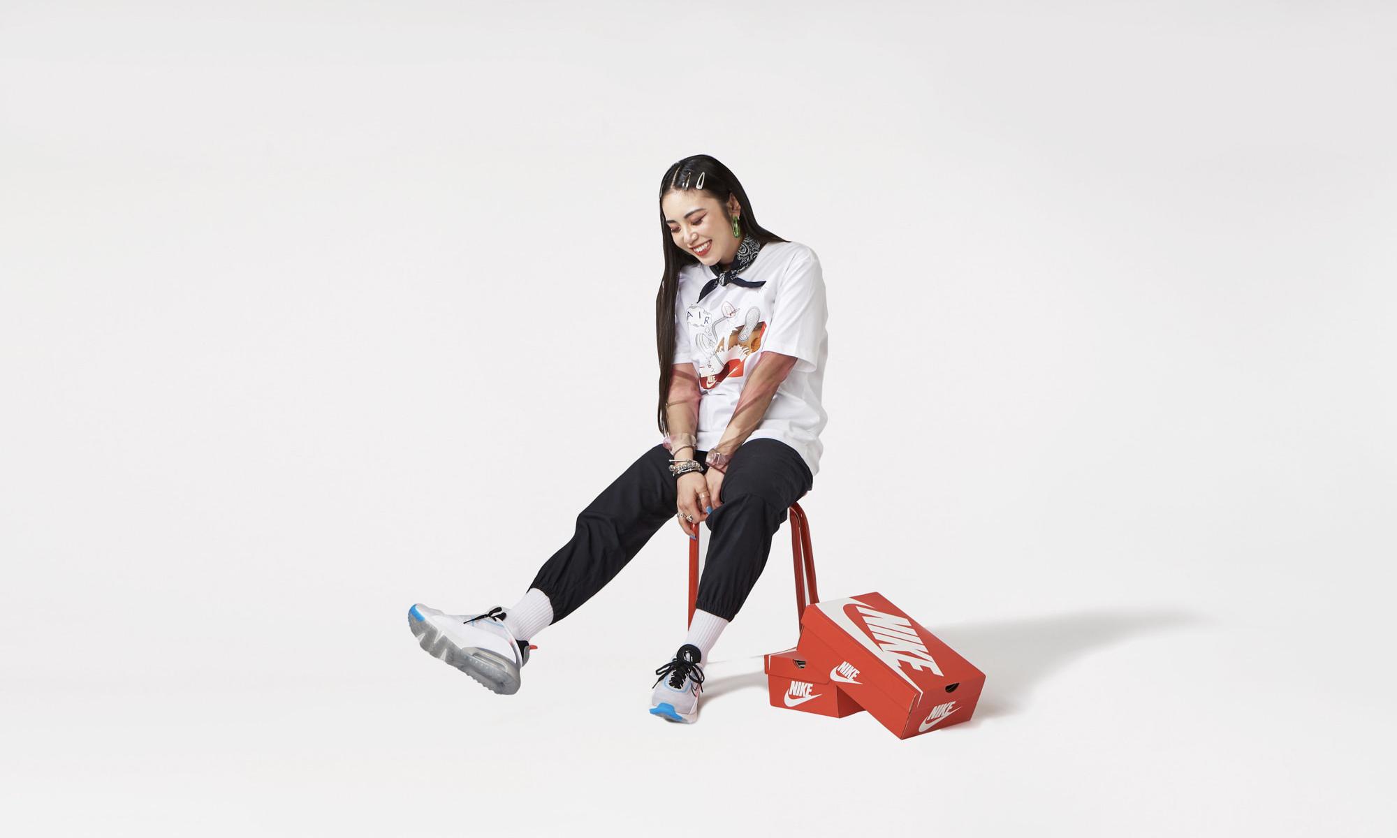 动漫风上身,Nike MANGA T恤系列即将开售