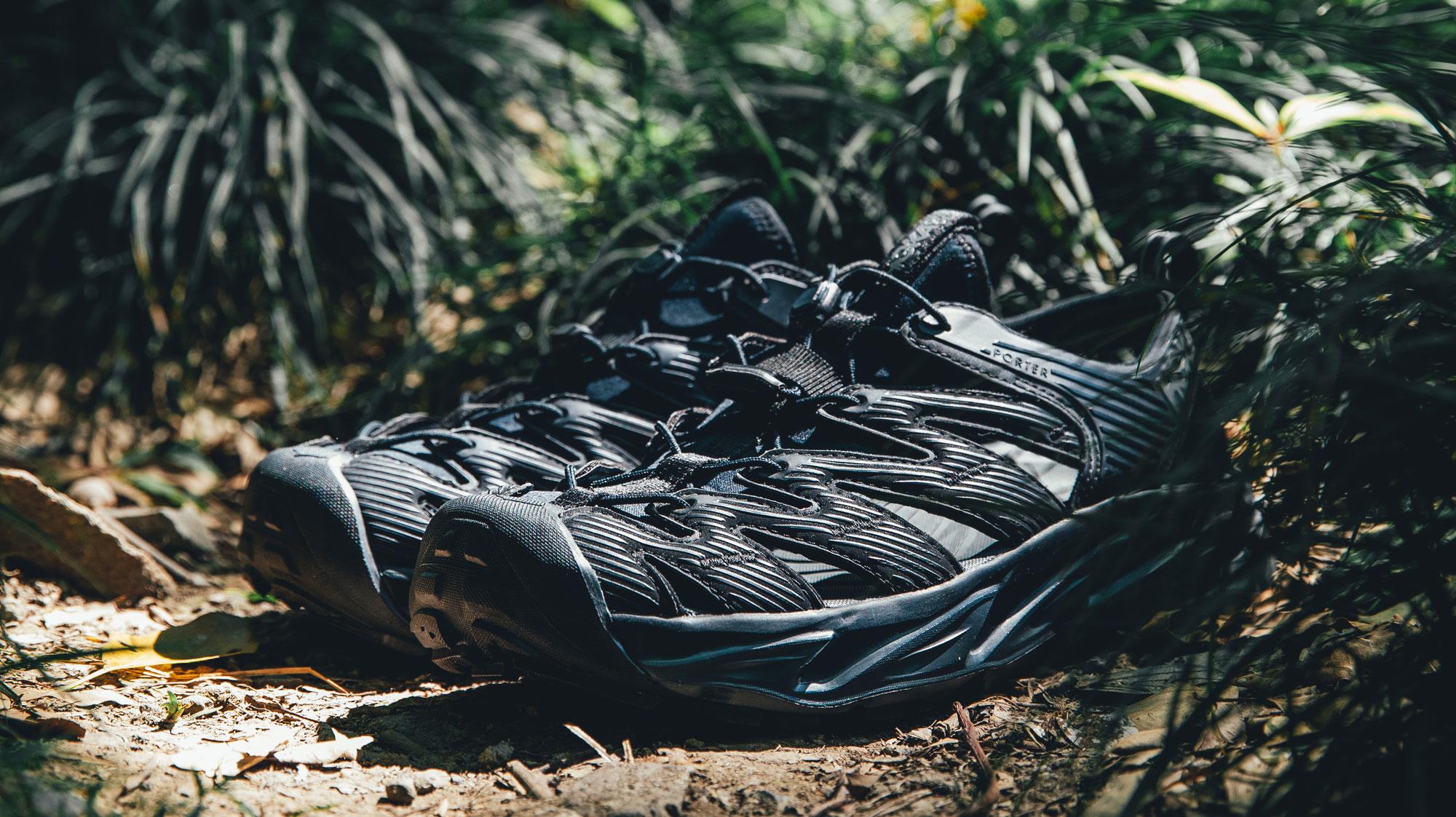 一款国内将会上架的 HOKA 「避雷鞋款」,拆给你看看
