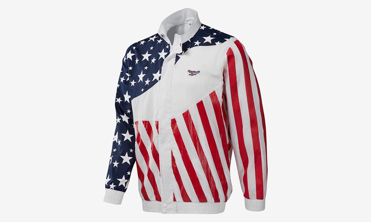 Reebok 将复刻发布 1992 年美国男篮梦一队运动外套