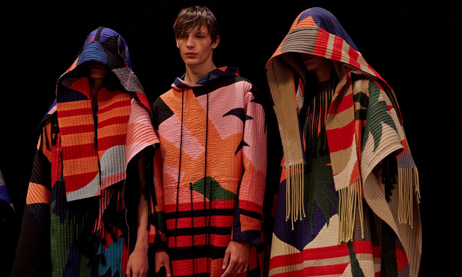 英国时装协会将为伦敦的 37 个品牌提供财务支持