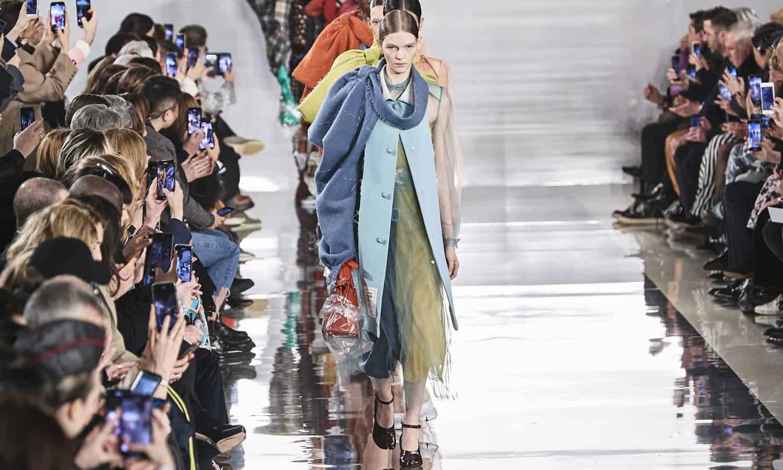 时尚业何时复苏?权威时尚报告预估为:2022 年