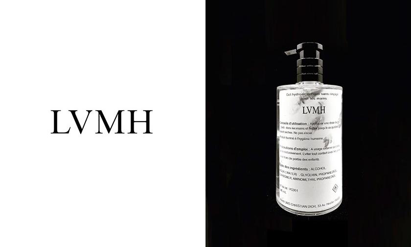 意外事件?LVMH 洗手液在家乐福架上售卖引争议