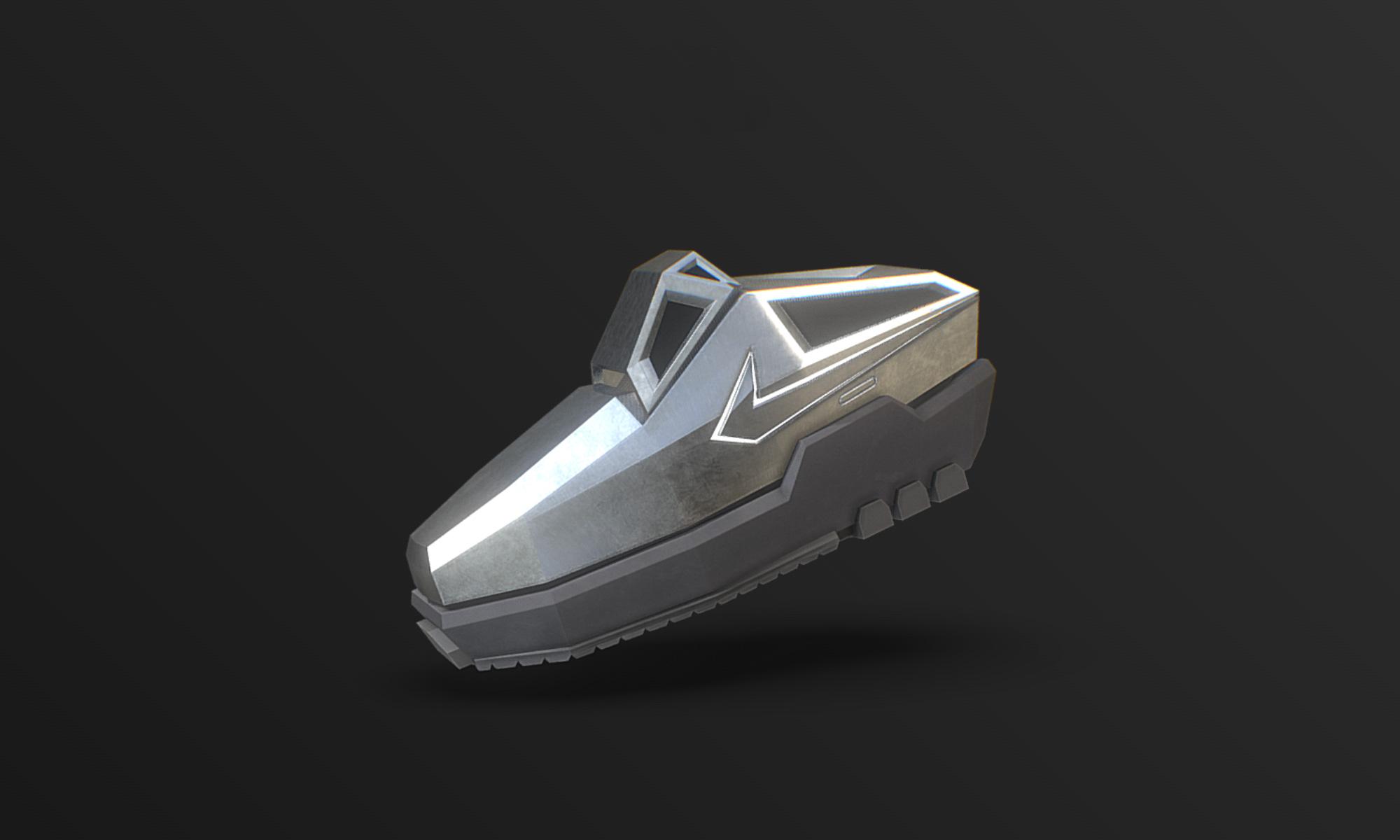 虚拟球鞋,你觉得很扯吗?