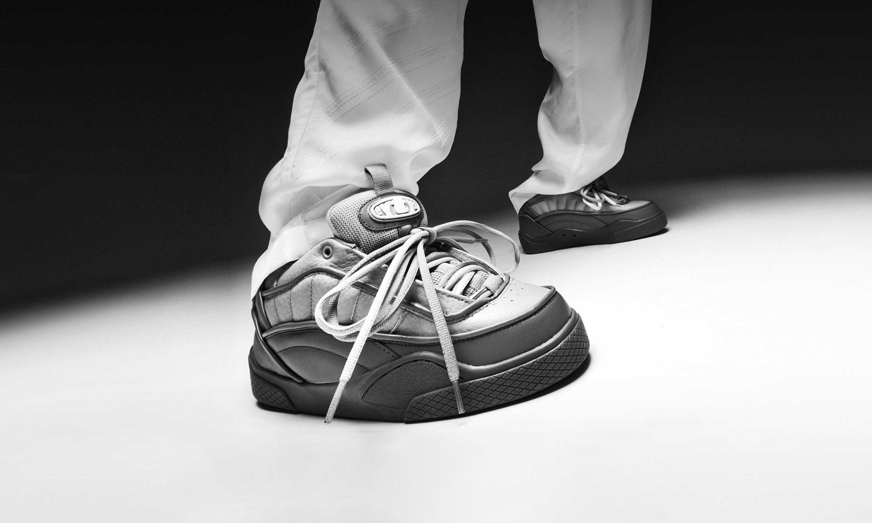 已经厌倦了传统球鞋?看看这个品牌吧