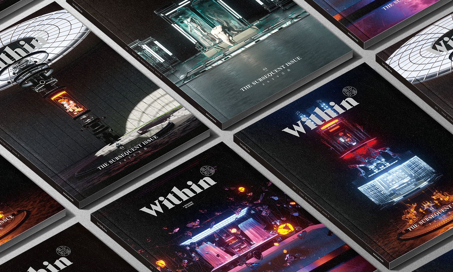 Within Issue 03