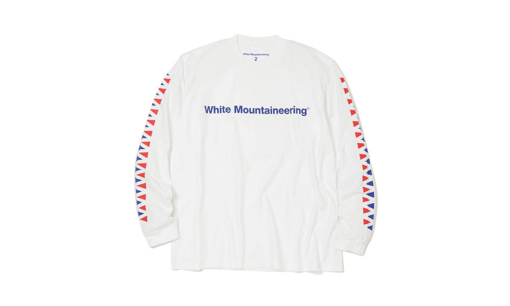 White Mountaineering 推出 2020 春夏胶囊系列「Repose Wear」