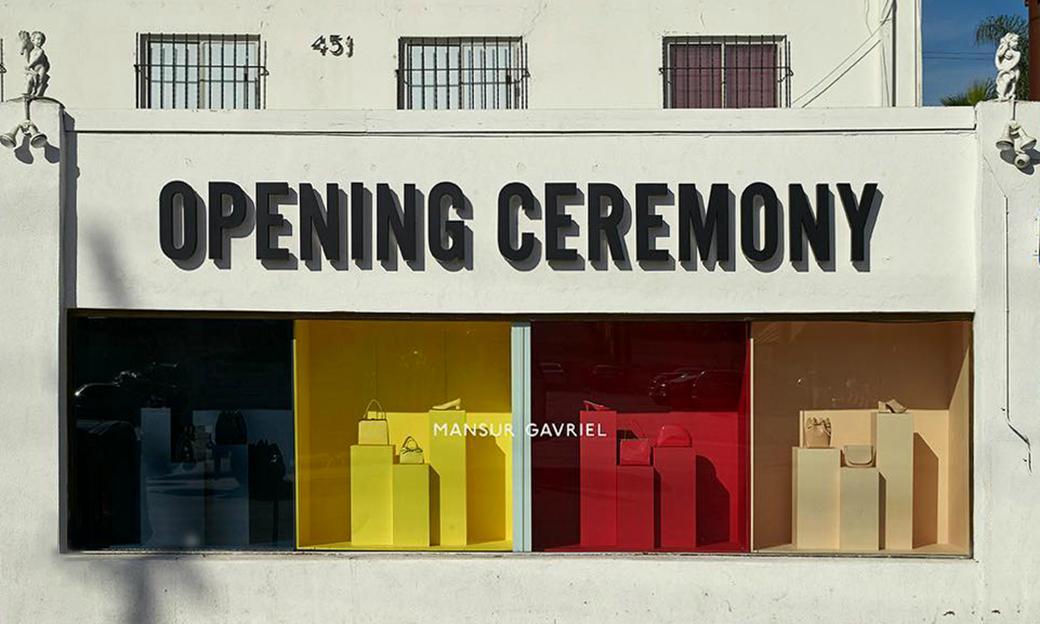 遗憾告别,回顾 2002-2020 年的 Opening Ceremony
