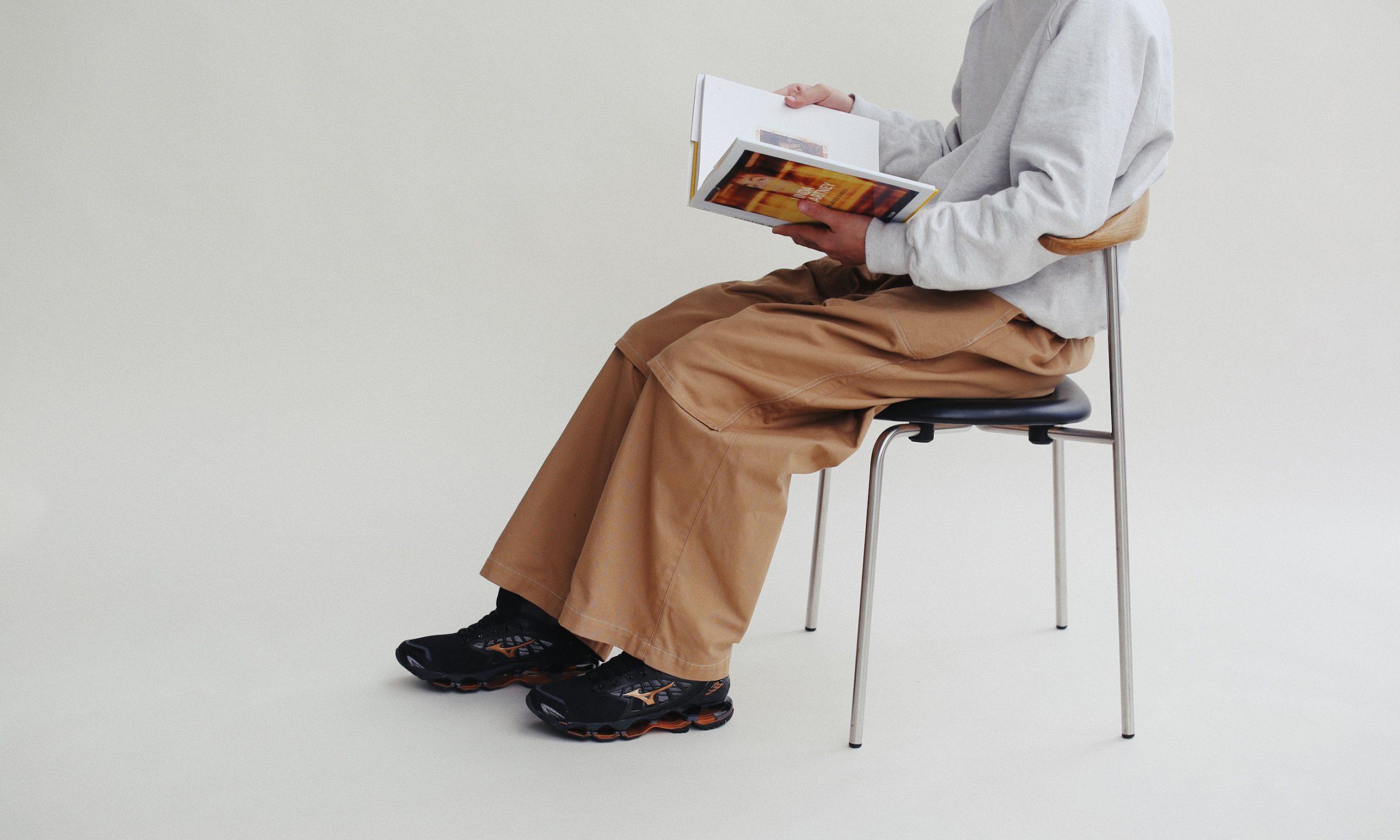 下一个走向主流市场的球鞋品牌,会是 Mizuno 吗?