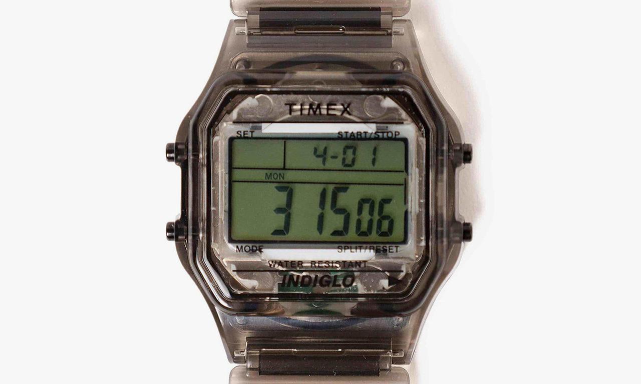 重塑经典,BEAMS x TIMEX 联乘腕表系列现已发售
