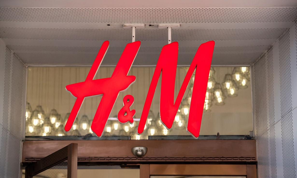 预计将关闭 170 间门店,H&M 上半年销售额暴跌