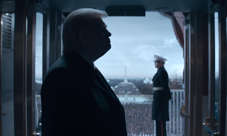 特朗普与前 FBI 局长冲突改编成迷你剧《科米规则》