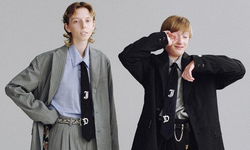 Jieda 2021 春夏系列型录发布