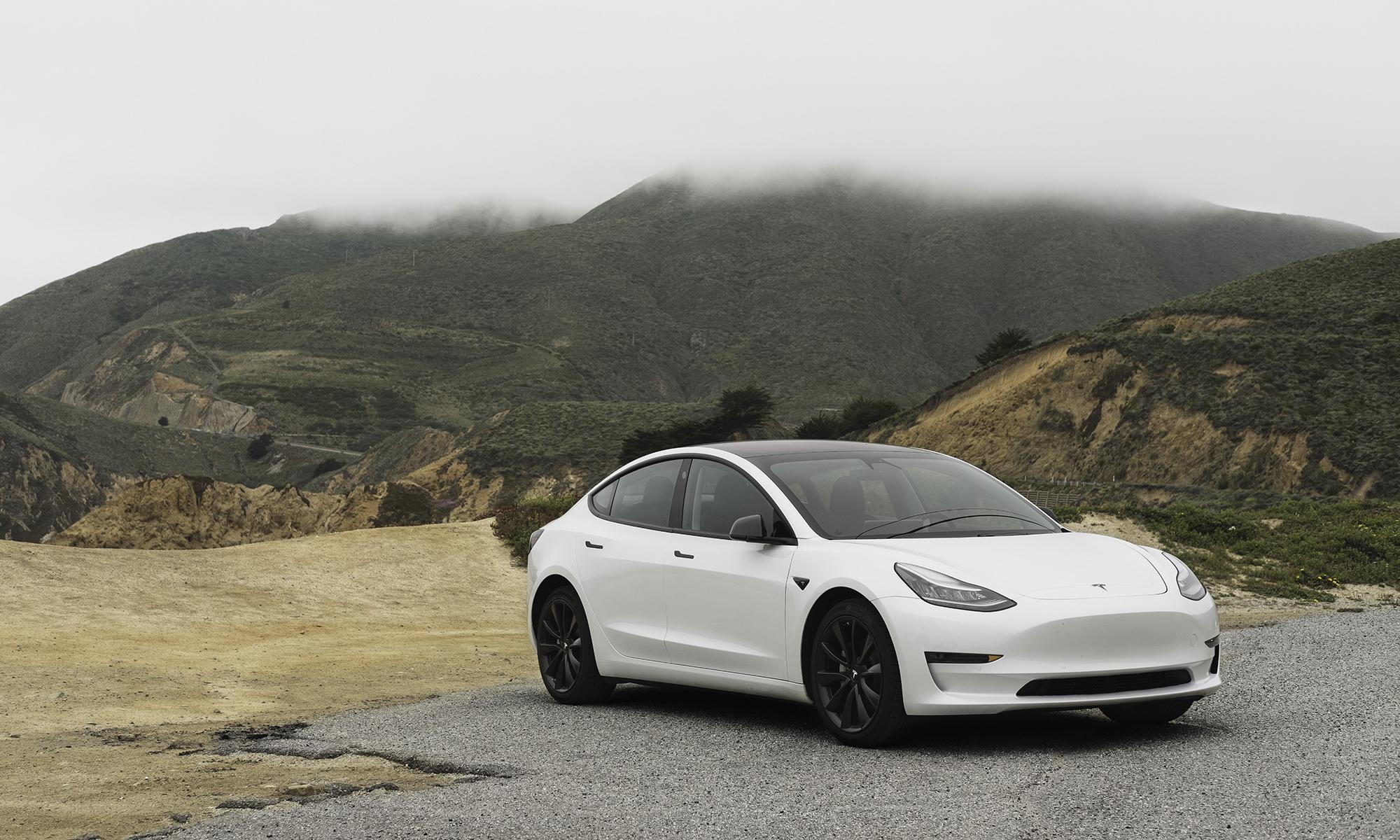 定价将更低,特斯拉全新车型或将命名 Model 2?