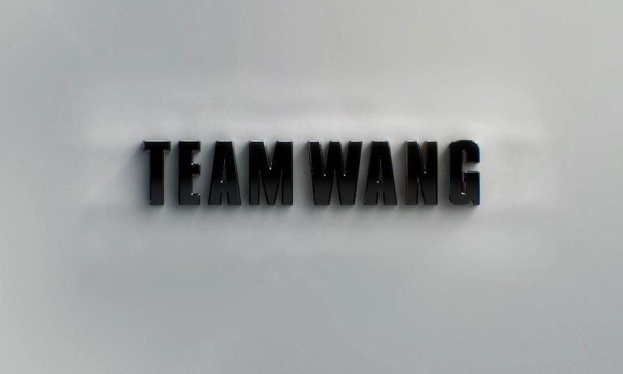 TEAM WANG 首支宣传片「Invisible Man」正式发布