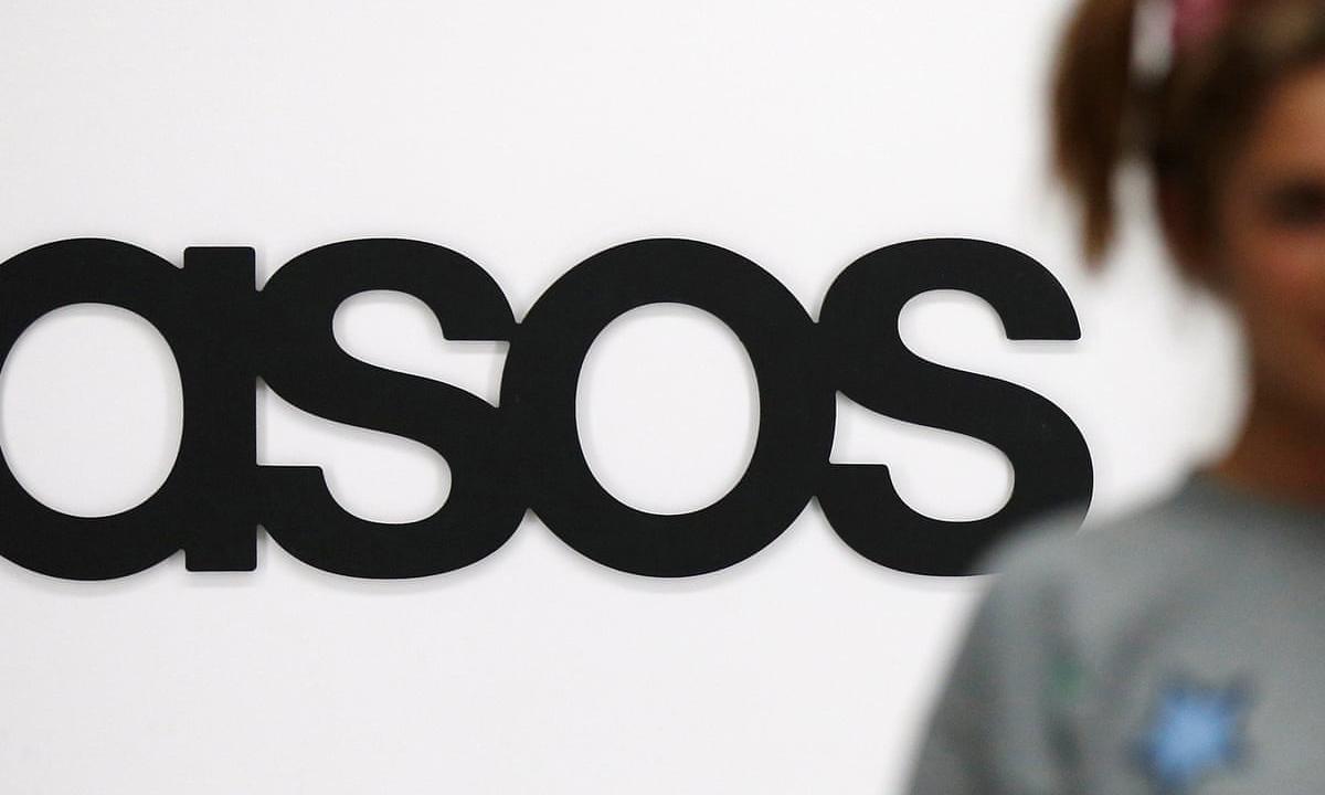 逆市上涨,英国时尚品牌 ASOS 销售额突破 10 亿英镑