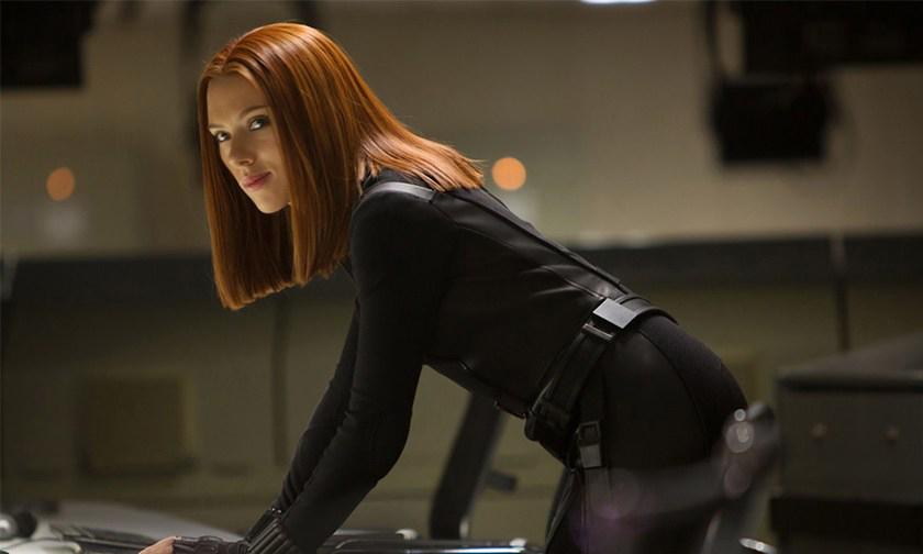 官方确认《黑寡妇》将会是斯嘉丽·约翰逊最后一部漫威电影