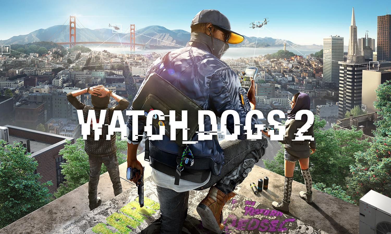 育碧 Forward 发布会活动即将开幕,免费领《看门狗 2》