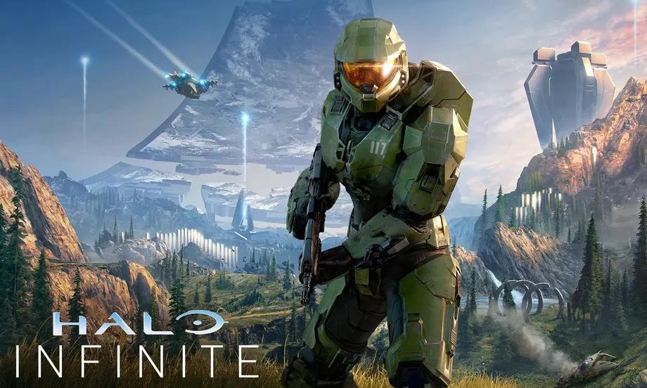 微软游戏大作《光环:无限》推迟到 2021 年发售