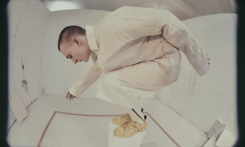 adidas Originals by OAMC 全新联名系列即将开售