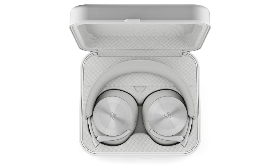 B&O 发布 BeoPlay H95 头戴降噪耳机