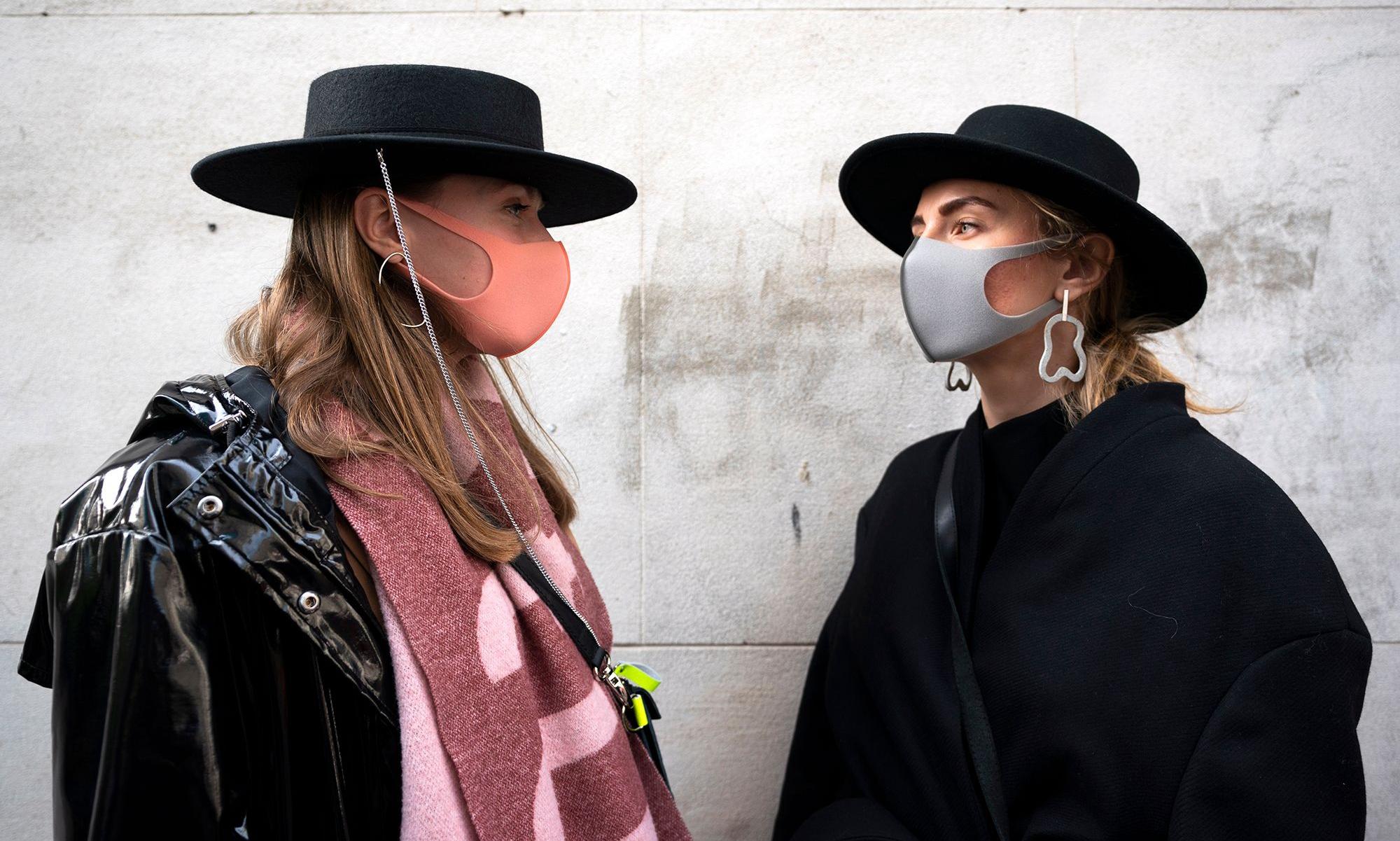 疫情半年时尚行业经历了什么?