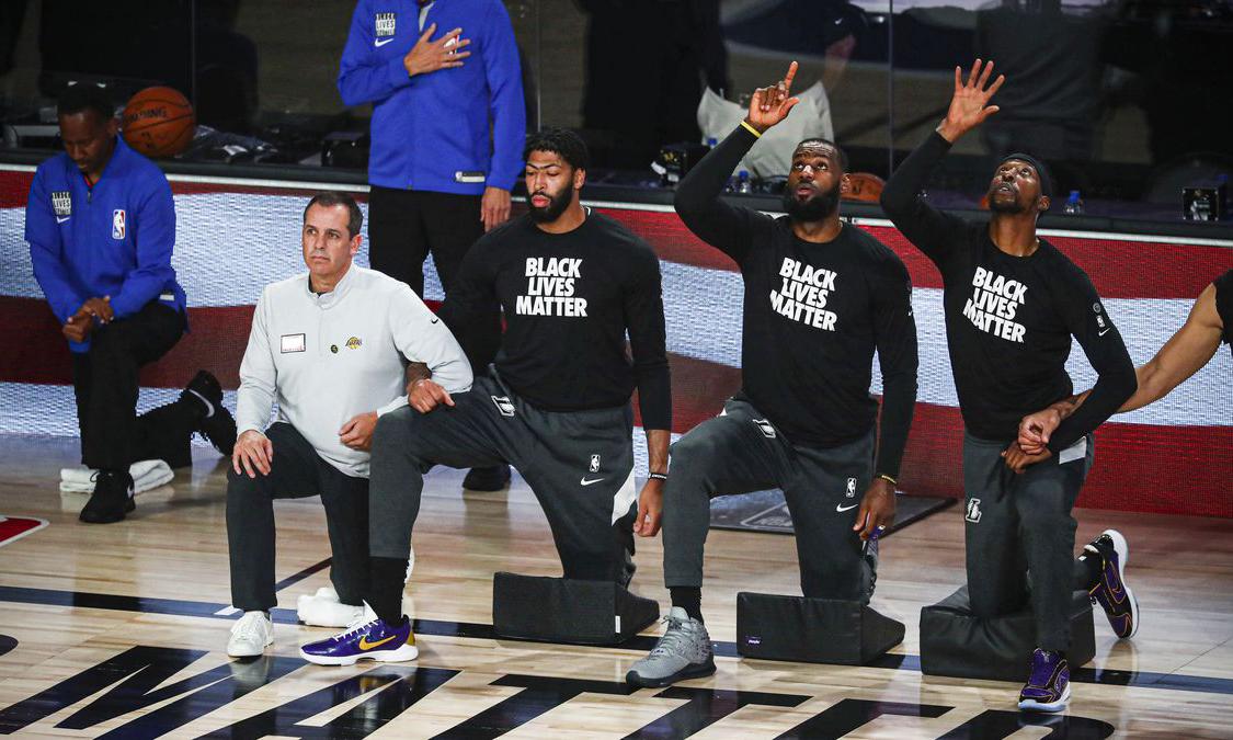达成一致,NBA 季后赛最快将于本周日恢复