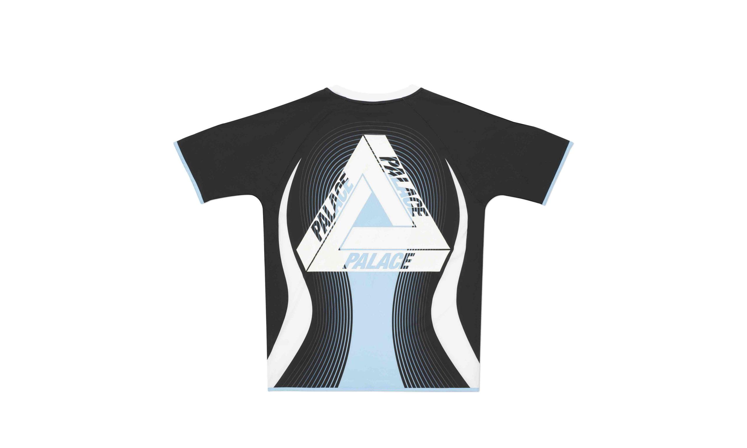 PALACE x adidas「SUNPAL」联名单品完整预览