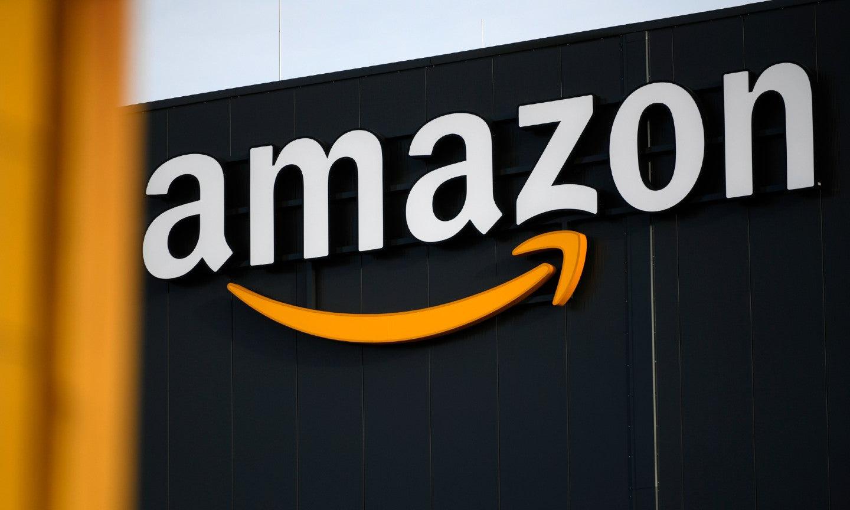 Amazon 成逆势中最大赢家?销售上涨并将新增 3,500 个职位