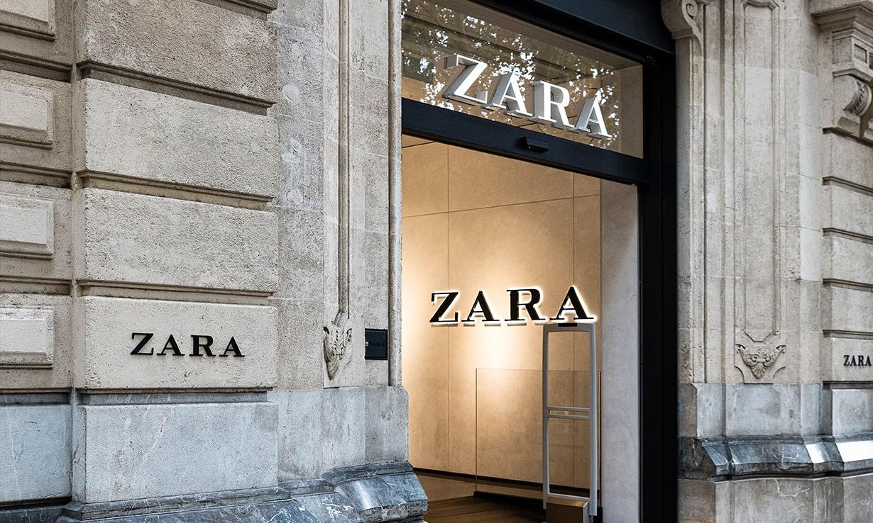 无数制衣工人因疫情失业,Zara 母公司承诺将帮其度过难关