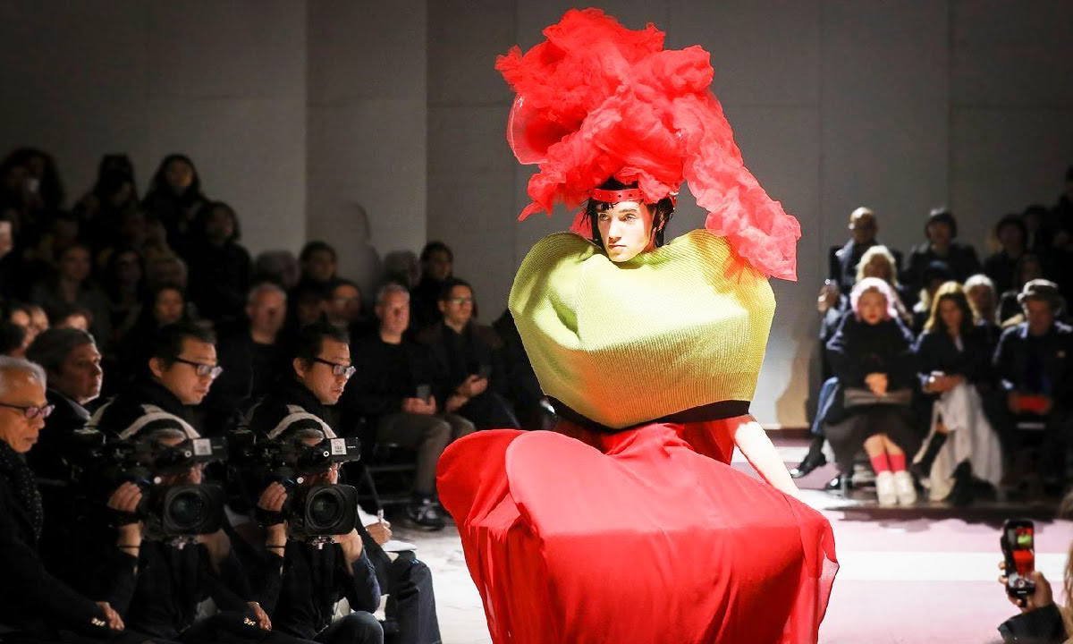 COMME des GARÇONS 在内的多个品牌退出 2021 春夏巴黎时装周
