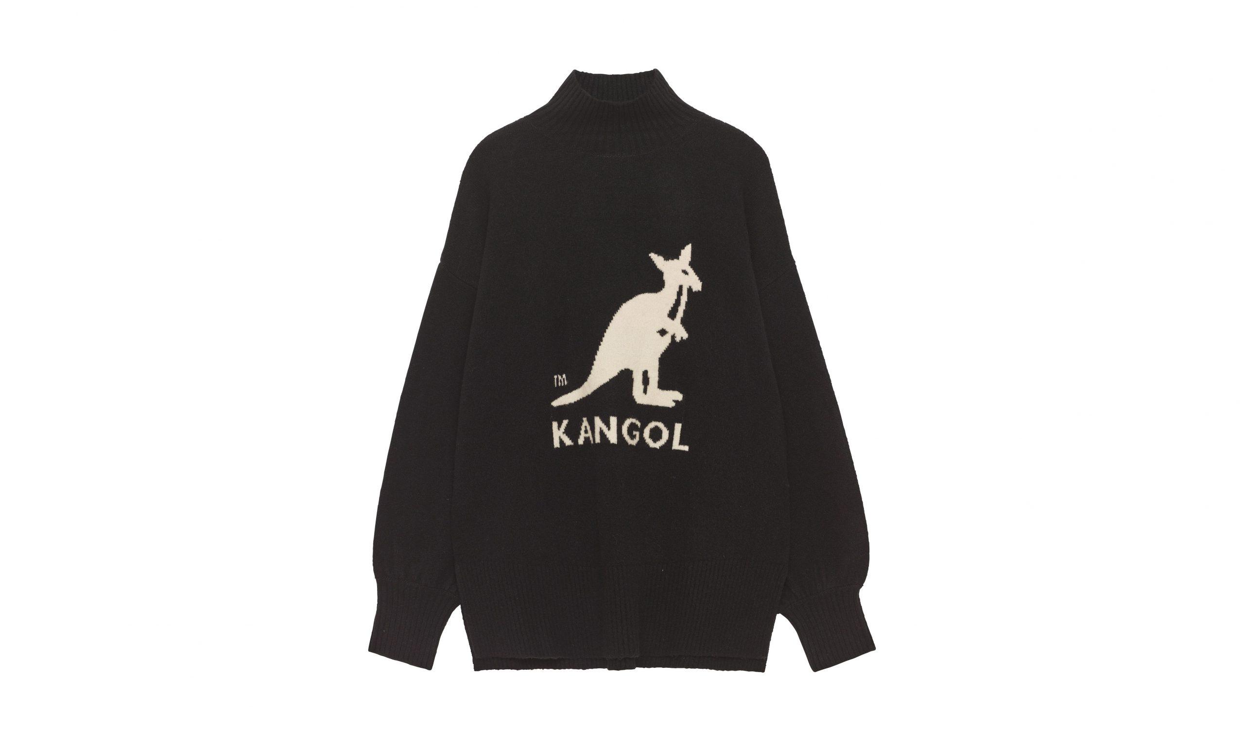 携手英国品牌 Kangol,H&M 即将推出全新联名系列