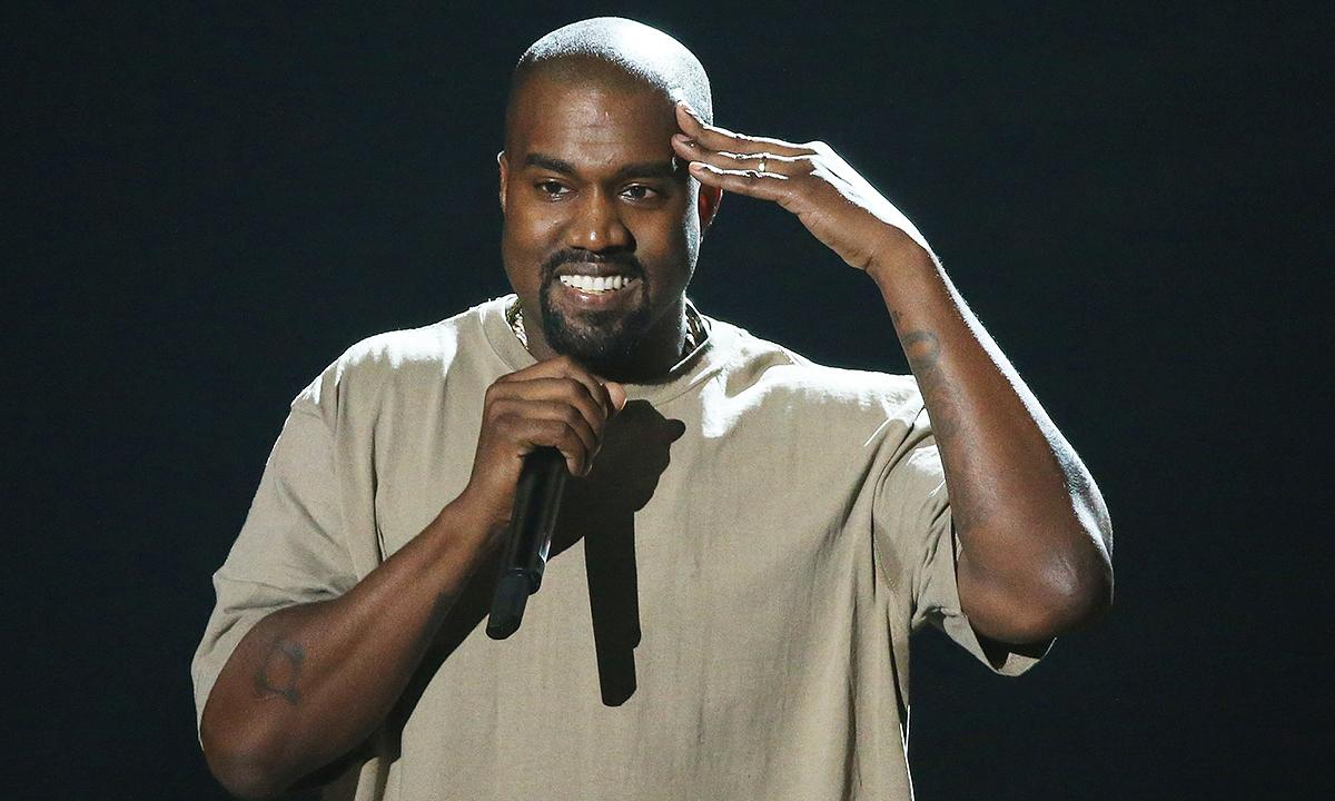 Kanye West 对 adidas PUMA 有「雄心壮志」