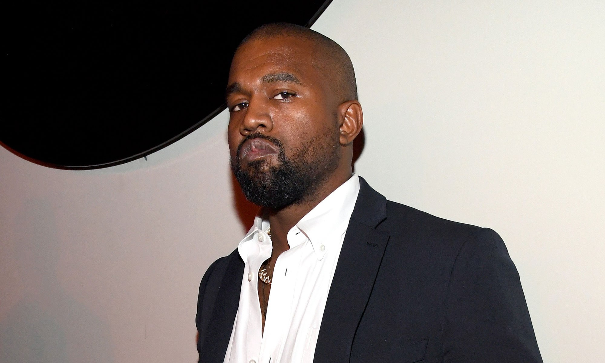 Kanye West 宣布将 50% 的版权返还 G.O.O.D Music 旗下艺人