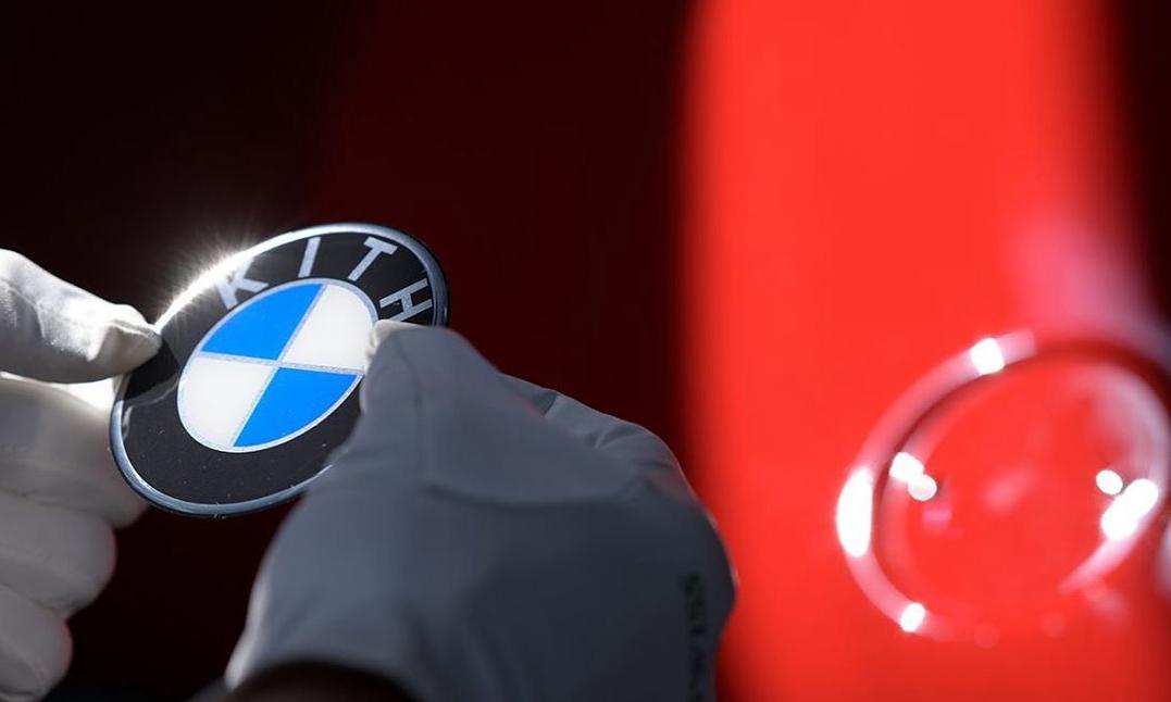 KITH 将携手 BMW 展开跨界合作