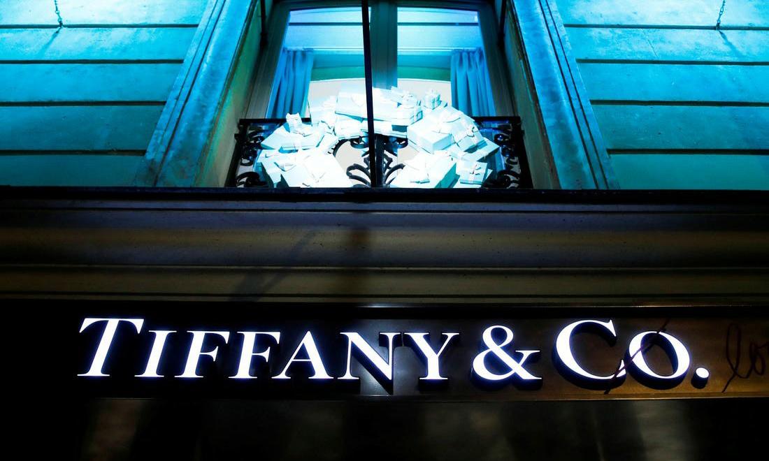 欧盟反垄断机构已批准 LVMH 收购 Tiffany 的交易